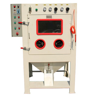 Sandblasting machine CL-1080ZL