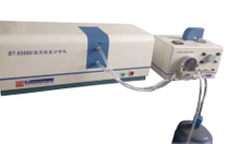 Laser Particle Size Analyzer colo-BT-9300H