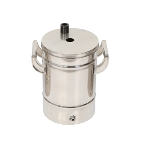 10lbs Small Powder Fluidizing Hopper Colo-mini-02