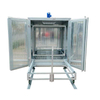 Electric Powder Coating Batch Oven COLO-1864