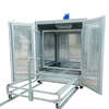 Electric Industrial Powder Coating Oven COLO-1515