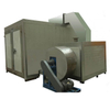 Gas Fired Powder Coating Batch Oven COLO-1732