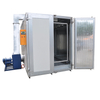 Big Electric Oven for Powder Coating