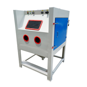 Suction Sand Blast Cabinet (basic type)