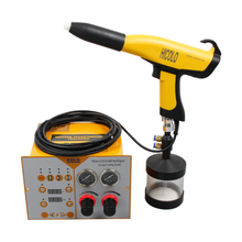 Portable Powder Coating Spray Gun COLO-800DT-C