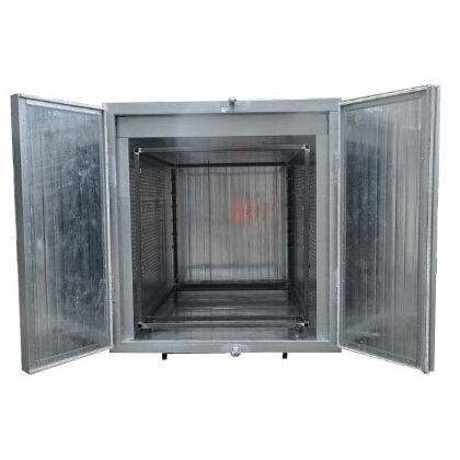 Electric Powder Coating Baking Oven COLO-1732